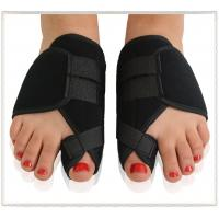 Quality Big Toe Bunion Splint Hallux Valgus Foot Pain Relief Corrector 2pcs for Left and Right for sale