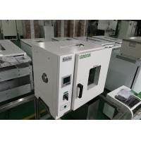China Laboratory Forced Convection Drying Oven , Dry Heat Oven Sterilization on sale