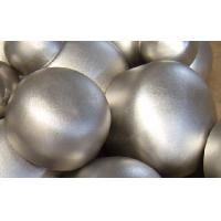 Quality Drainage Stainless Steel Pipe End Caps 3 Inch Butt Welding Caps A403 WP310S for sale