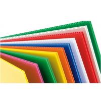 Quality PP Corrugated Plastic Sheet for sale