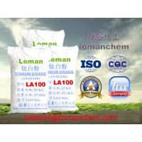 Quality Chemical Product Titanium Dioxide for Building Material Paint,Glass,Paper for sale