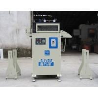 Quality Motorized Sheet Metal Roll Leveling Machine For Press AC Three Phase 380V for sale