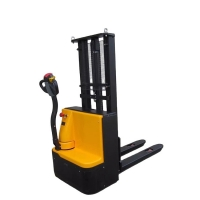 China SINOLIFT CDD-ES Economic Electric Stacker on sale
