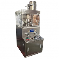 Quality Pharmaceutical Pill Press Tablet Compression Machine for sale