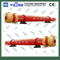 Quality biomass bagasse drum dryer (CE) for sale