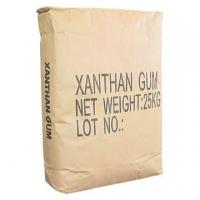 Quality China high molecular weight Oil drilling grade Xanthan gum for sale
