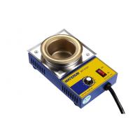 Buy cheap Tin Wave Solder Pot Temperature Controlled Mini Soldering Pot For Electronics from wholesalers