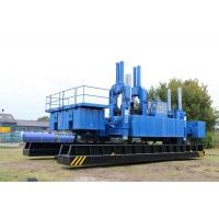 Quality High Efficiency Hydraulic Static Pile Driver for sale