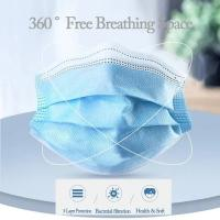 Quality 2 Ply Face Mask For Virus Protection for sale