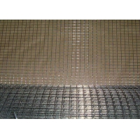 Quality Construction Galvanised Wire Mesh Roll , 10mm 4x4 Welded Wire Mesh for sale