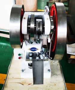 Quality 1.5KW 25mm 6 Ton Pressure TDP6s Single Punch Tablet Press Machine for sale