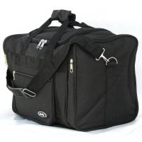 """Quality CAPACITY(18""""- 40LB) DUFFLE GYM BAG CARRY ON LUGGAGE TOTE BAG REPLACE SUITCASE for sale"""