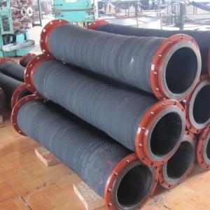 Quality suction dredging hose for sale