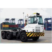 Quality TERMINAL TRACTOR, TRACTOR HEAD , PORT TRACTOR , TRAILER TRATOR HEAD for sale