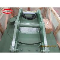 Quality 700mm Diameter Mw5 Series Used Scrap Lifting Circular Magnet for Crane for sale