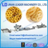 Quality 2d,3d Pellet Food Processing Machine,3d Pellet Snack Machiney for sale
