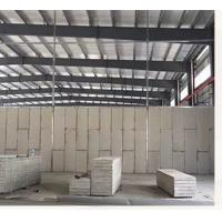 Quality building material - lightweight cement board for sale