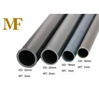 Quality One Time Formwork Conduit And Cone PVC Blue Color Tie Tod Protect Sleeve for sale