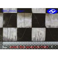 Quality Ultra Thin Toray 12K Spread Tow Carbon Fiber Fabric T800 20MM With 44GSM Weight for sale