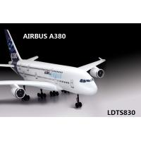 Quality TS830 2.4G 4 Channel Remote Control Air Plane Model Airbus A380 Toys,buy RC toy from China for sale