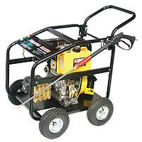 Quality water blaster, high pressure washer, concrete cleaner for sale