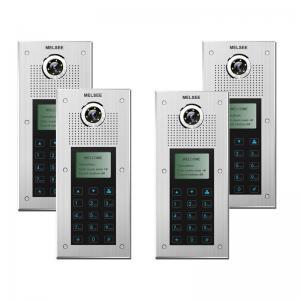 China MS315C Analog Building Intercom Surveillance Door Phone Outdoor Video Station on sale