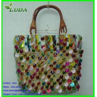 Quality Color Sequin Tote/shoulder bag for sale
