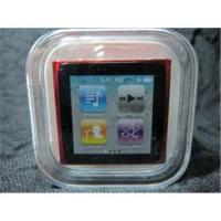 Quality Apple iPod Nano 6th Gen  8gb mp4 players Touch Shuffle itouch mp3 players for sale