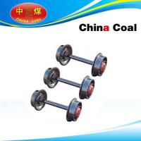 Quality mining car wheels for sale