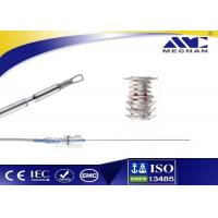Quality Low Temperature Plasma Radio Frequency Spine Probe For Spinal Surgery for sale