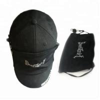 Quality Cool Design Casual Printed Baseball Caps / Boys Girls Baseball Hat With Cotton Mask for sale