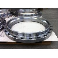 Quality Nickel Alloy 926 Inconel 926 Flange N08926 1.4529 Plate SO BL SW TH LJ WN Flange Disc Ring for sale