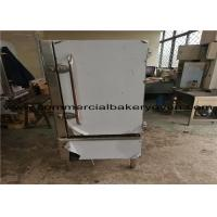 Quality Industrial Gas Rice Steamer Cabinet , Hotel Bakery Cooking Equipment for sale