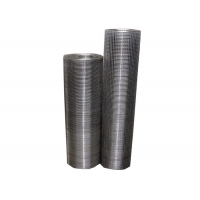 Quality Hardware Galvanized Welded Wire Mesh Lightweight 16 Gauge For Dogs for sale