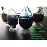 Quality Customized Non Halogen Flame Retardant Masterbatch For PP PET ABS for sale