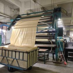 Guangzhou Hongchang Garment Printing Co., Ltd.