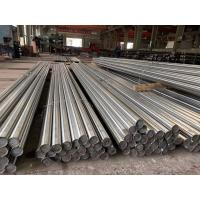 Quality AISI 430 EN 1.4016 DIN X6Cr17 Hot Rolled Stainless Steel Round Bars / Rods for sale