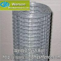 Buy Welded Mesh,Welded Mesh Roll,Welded Mesh Panel,Welded Wire at wholesale prices