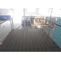 Quality Customized Modifying Shipping Containers 20FT, Temporary Restaurant Containers for sale