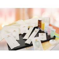 Quality Eco-friendly design hotel amenities for hotel for sale