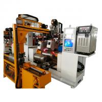 Quality 12kg Lpg Cylinder Manufacturing Machines 75KW Power 25mpa Press Working Pressure for sale