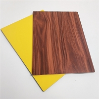 Quality 0.05m Aluminum honeycomb panels fireproof  for building decoration for sale