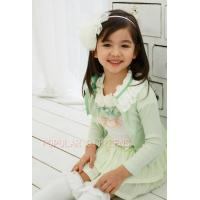 Quality 2014 latest baby clothes high grade baby clothing cotton baby clothing baby cardigan coat for sale