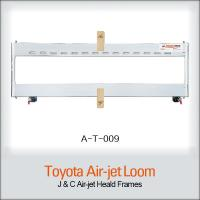 Quality Carton Strip Heald Frame Wooden Box Packing Rapier Airjet Type Without Central Rod for sale