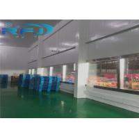 Quality Industrial Large Cold Room Copeland / Bitzer Compressor With Large Storage Capacity for sale