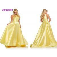 Quality Corset Back Ball Gown Coral Cinderella Quinceanera Dresses Customade Sweet for sale