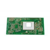 Quality High quality 2OZ Copper Base FR4 PCB Board with Custom PCB Boards for sale