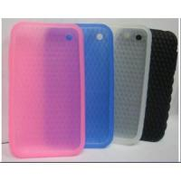 Buy cheap Free shipping +50pcs New Fashion Plastic se Back iphone case For 3G, more colors from wholesalers