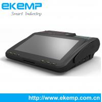 Quality EKEMP (P10) Android 4.2.2 Handheld POS Terminal for Restaurants and Food Service for sale