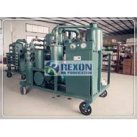 Quality 20000 Liters / Hour High Vacuum Oil Purifier, Dielectric Oil Filtration Equipment for sale